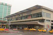 高雄市旅遊服務中心-高雄火車站