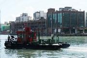 小艇碼頭基隆港遊