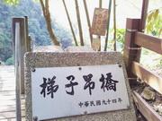竹山天梯溪頭之旅