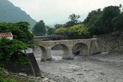 南北港溪—惠蓀林場楓之旅