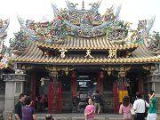 雲林文化知性之旅Part2
