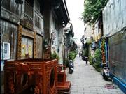 台南文化藝術之旅