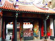 台南文化巡禮