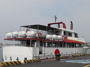 高雄觀光遊艇一日遊