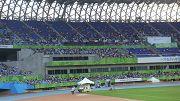 龍騰國家體育館(世運主場館)
