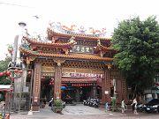 鳳山舊城文化二日遊