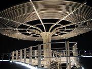 前鎮之星自行車橋