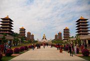 世界奇觀之佛陀旅