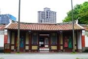 布政使司文物館
