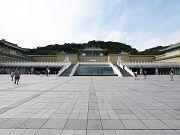 台北風光愜意遊