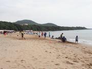 小灣海水浴場