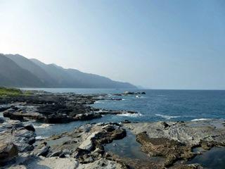 花蓮海洋之旅
