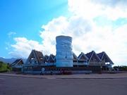 秀姑巒溪遊客中心