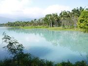 雲山水生態農莊(夢幻湖)