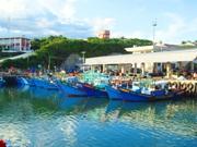 拜訪綠島三日遊