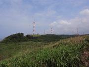 石門風力發電廠