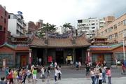 台北訪古趣