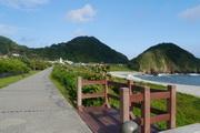 內埤海灘(情人灣)