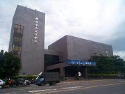 城市遊蹤(四)【文化中心→台中市】