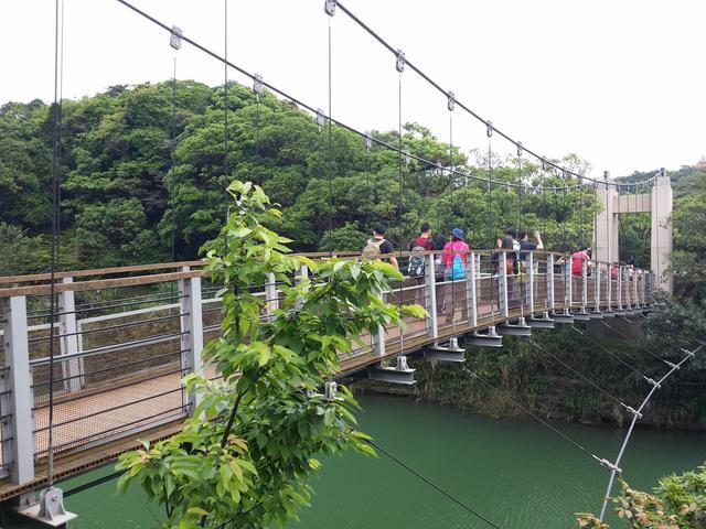 情人湖公園。大武崙砲台-Fei