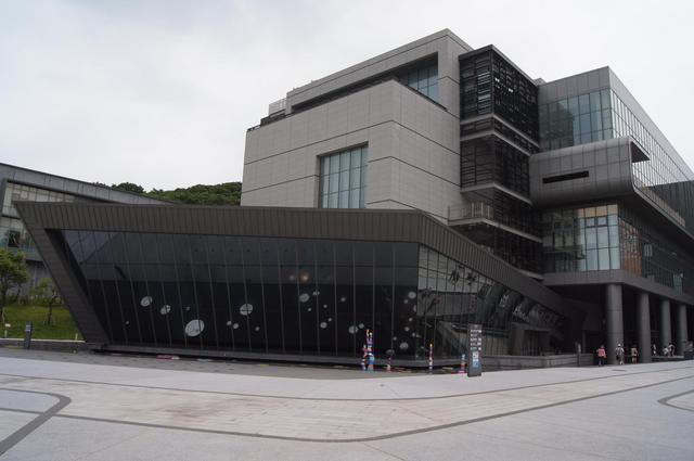 國立海洋科技博物館-廣島