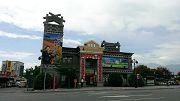 【台灣觀光巴士】太魯閣峽谷景觀半日遊