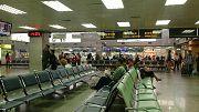金門機場(尚義機場)