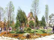 熊大庄森林觀光工廠