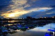 台南造訪古蹟之旅