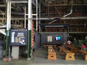 溪湖糖廠光音工場
