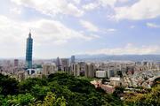 來去台北走三天