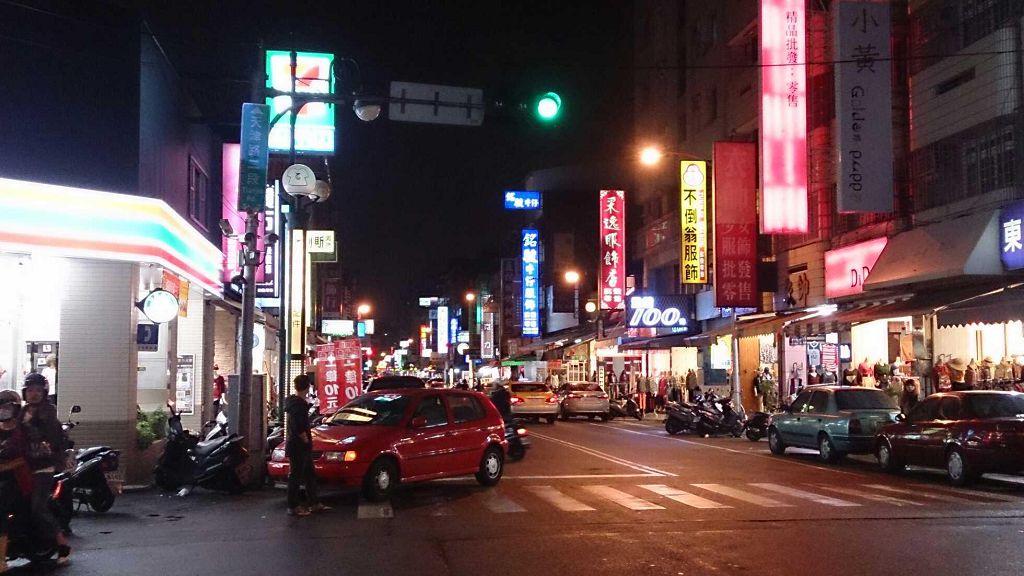 天津路服飾商圈